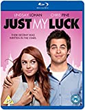 Just My Luck [Blu-ray] [2006]