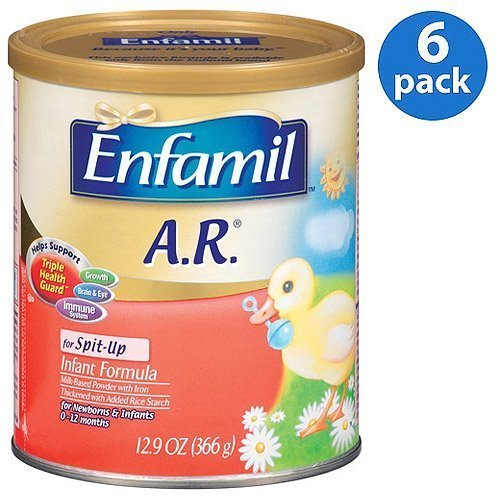 Enfamil - A.R. Powder Infant Formula for Spit-Up - 1