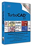 Software - TurboCAD 21 2D