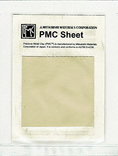PMC Sheet - 5 Grams - Square