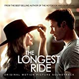 The Longest Ride (Original Motion Picture Soundtrack) [Explicit]