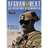 Afghan Heat: SAS Operations in Afghanistan (Updated and Revised)by Steve Stone
