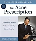 img - for The Acne Prescription CD book / textbook / text book