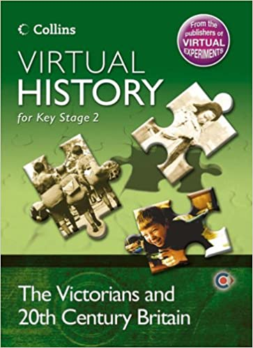 The Victorians and 20th Century Britain (Virtual History for Key Stage 2) (CD-ROM)