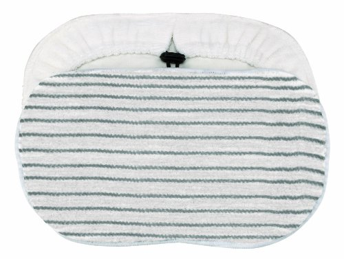 Bissell Microfiber Mop Pads front-25970