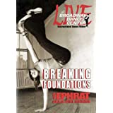 Live at Broadway Dance Center: Breakdance with Ephrat aka B-Girl Bounce ~ Broadway Dance Center