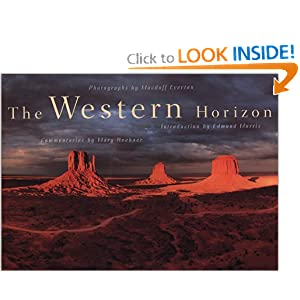 Amazon.com: The Western Horizon (9780810945623): MacDuff Everton ...