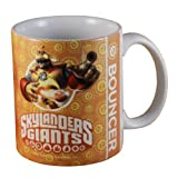 Skylanders Giants 11oz Mug - Bouncer