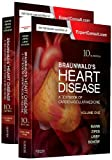 img - for Braunwald's Heart Disease: A Textbook of Cardiovascular Medicine, 2-Volume Set: Expert Consult - Online and Print, 10e book / textbook / text book