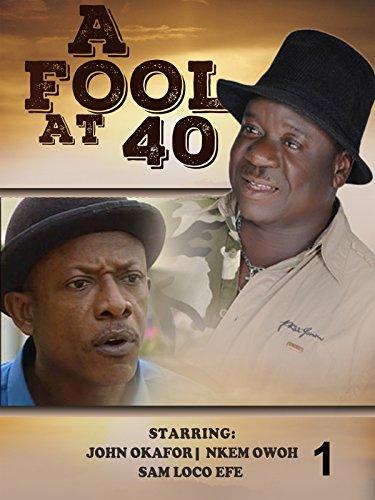 A Fool At 40 1