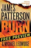 img - for Burn -- Free Preview -- The First XX Chapters (Michael Bennett) book / textbook / text book