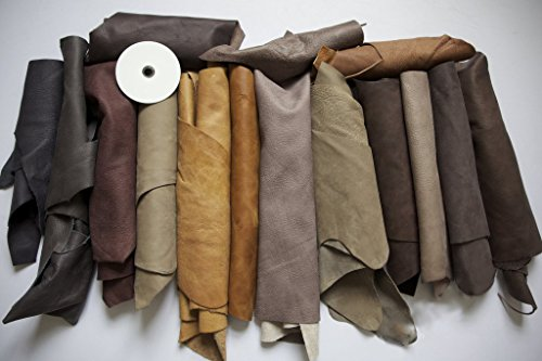 1kg-beautiful-large-scraps-off-cuts-leather-italian