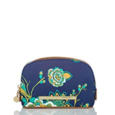 Tina Cosmetic Bag<br>Navy Belize