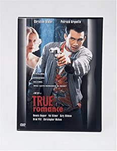 True Romance (Widescreen/Full Screen) (Director's Cut)