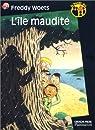La bande des 4 : L'île maudite
