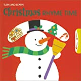 img - for Christmas Rhyme Time (My Turn Books) book / textbook / text book