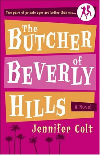 Image for Butcher Of Beverly Hills