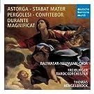 Astorga : Stabat Mater - Pergol�se : Confitebor - Durante : Magnificat