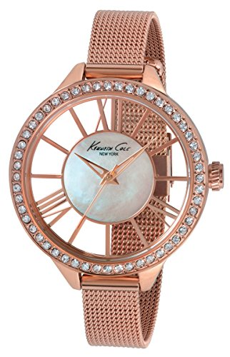 Orologio donna KENNETH COLE TRANSPARENCY IKC0009