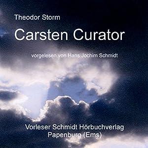 Carsten Curator Hörbuch