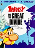 Asterix and the Great Divide (Knight Books) Uderzo
