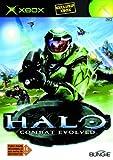 echange, troc Halo Combat Evolved
