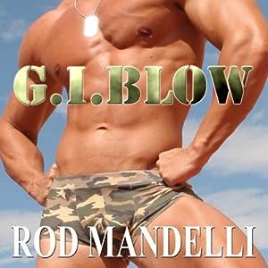 G.I. Blow Audiobook