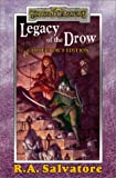 Legacy of the Drow Collector's Edition (A Forgotten Realms(r) Omnibus)