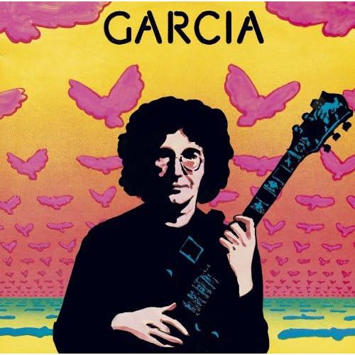 Jerry Garcia - Garcia: Compliments - Amazon.com Music