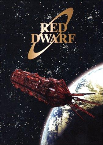 宇宙船レッド・ドワーフ号