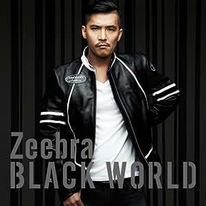 Black World/White Heat