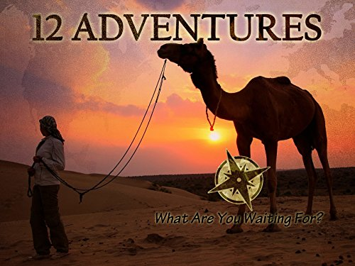 12 Adventures