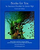 img - for Books for You: An Annotated Booklist for Senior High book / textbook / text book
