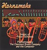 Schickele: Hornsmoke/Piano Concerto No.2 [IMPORT] Schickele