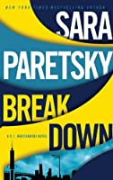 Breakdown (Thorndike Press Large Print Basic Series)