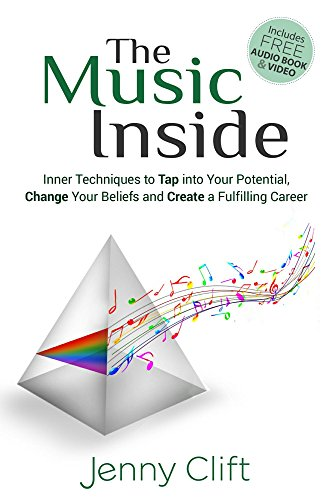 The Music Inside by Jenny Clift ebook deal