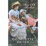 These Old Shadesby Georgette Heyer