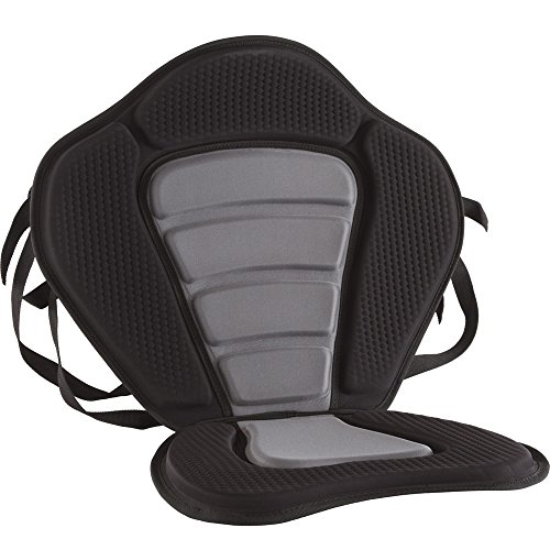 Sit-on-Top Cushioned Kayak Padded Seat and Backrest [Misc.] Rage Powersports