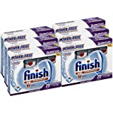 Finish Quantum Dishwasher Detergent, 20 Capsules, 11.7 Ounce, (Pack of 6)