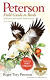 Peterson Field Guide to Birds of Eastern and Central North America, Sixth Edition