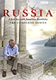 echange, troc Russia A Journey With Jonathan Dimbleby [Import anglais]