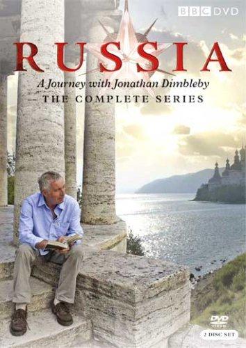 Russia A Journey with Jonathan Dimbleby Edizione Regno Unito PDF