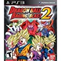 Dragon Ball:Raging Blast 2 PS3