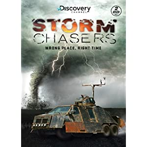 Storm Chasers Season 2 movie