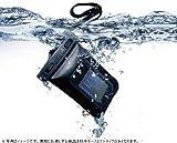 GalaxySもiPhoneもエクスペリアも携帯電話もデジカメも防水に!(iPhone4S対応)スマートフォン用防塵防水ケースLMB-007