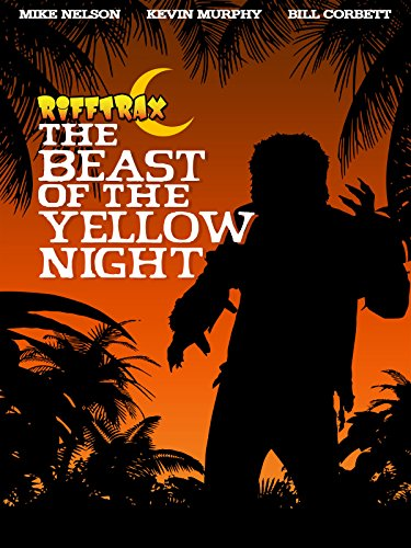 RiffTrax: Beast of the Yellow Night
