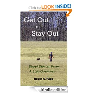 Get Out 'n Stay Out Roger Page