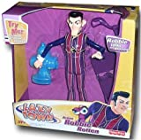 Lazy Town Robbie Rotten Action Figure [Toy]