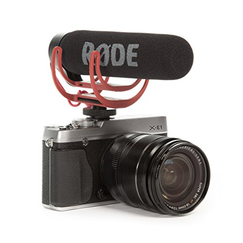 Best Microphone for YouTube - Rode