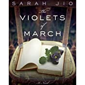 The Violets of March | [Sarah Jio]